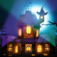 Halloween House Party - VideoHive Item for Sale