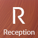 Reception Nulled
