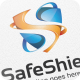 Safe Shield - Logo Template - GraphicRiver Item for Sale