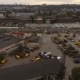 City Industrial Zone, Aerial View From Copter - VideoHive Item for Sale