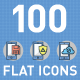 Smartphone Notification Icons - GraphicRiver Item for Sale