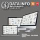 Data Infographics Elements Design