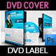 SEO Training Course DVD Template Vol.3 - GraphicRiver Item for Sale