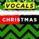 Christmas Vocal Logo