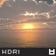 High Resolution Sky HDRi Map 001