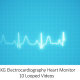 EKG Electrocardiography Heart Monitor Pack - VideoHive Item for Sale