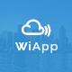 WiApp-Apps Landing HTML Template Nulled