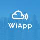 WiApp-Apps Landing HTML Template