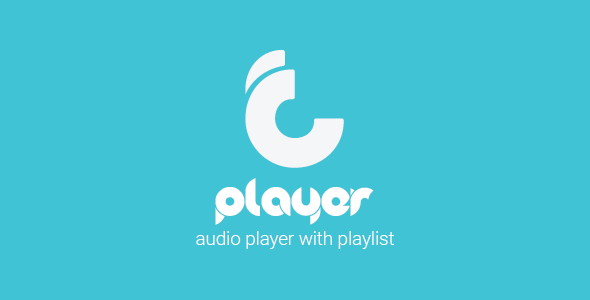 tPlayer - audio player (with playlist) v1.5 - CodeCanyon Item for Sale