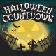 Halloween Countdown - AudioJungle Item for Sale