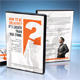 Corporate Business DVD Cover Template V09