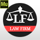 LawFirm - Multipurpose Muse Theme - ThemeForest Item for Sale