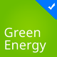 Green Energy - For Renewable Energy Company WordPress Theme