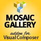 Mosaic Gallery Addon for WPBakery Page Builder (formerly Visual Composer) - CodeCanyon Item for Sale