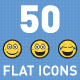 Emoticons - GraphicRiver Item for Sale