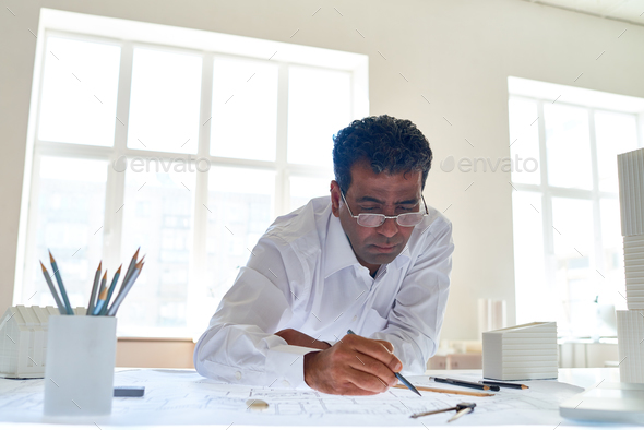 Process engineer - Stock Photo - Images