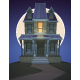 Cartoon Haunted House - GraphicRiver Item for Sale
