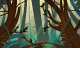 Tropical Rainforest Jungle - GraphicRiver Item for Sale