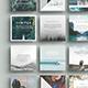 Juniper Social Media Pack - GraphicRiver Item for Sale
