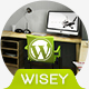 Wisey - High Performance WordPress Theme