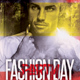 A3 Fashion Day Poster - GraphicRiver Item for Sale