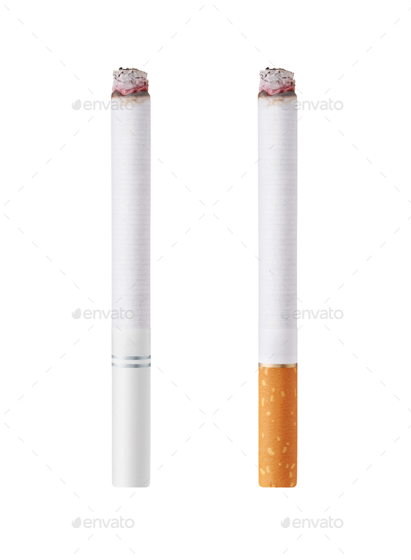 cigarettes - Stock Photo - Images
