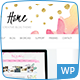 Home Blogger - Creative Shop Theme Nulled