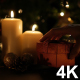 Placing Christmas Gift Box - VideoHive Item for Sale