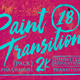 Paint Transition - VideoHive Item for Sale