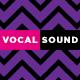 No Angry Cartoon Vocal
