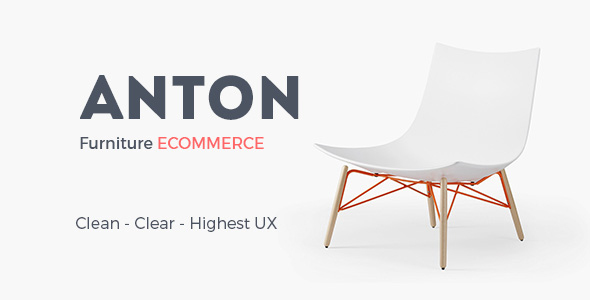 SNS Anton – Furniture WooCommerce WordPress Theme