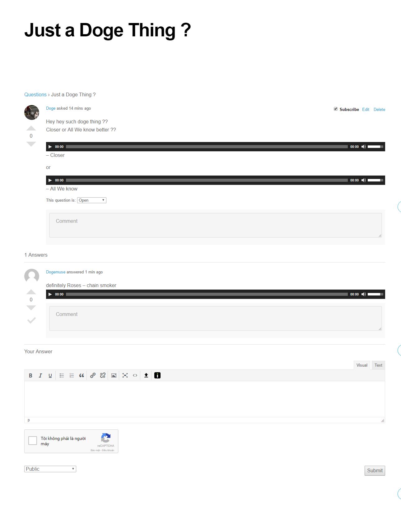 Wordpress TinyMCE custom upload