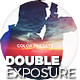 Double Exposure Slideshow - VideoHive Item for Sale