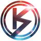 A Dubstep Intro Logo