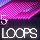 Electric Geometries 2 Vj Loop Pack - VideoHive Item for Sale