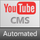 YouTube Automated CMS - CodeCanyon Item for Sale