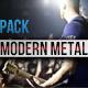 Epic Metal Pack