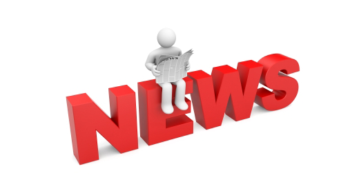 Blogger News & Magazine Templates