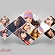 Diamond Photo Collage V.01 - GraphicRiver Item for Sale