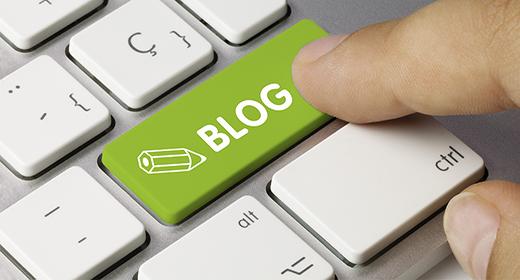 Blogging Templates For Blogger Platform