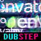 Dubstep Glitch Logo Reveal - VideoHive Item for Sale