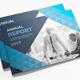 Annual Report - GraphicRiver Item for Sale