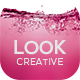 Look - Creative Theme - GraphicRiver Item for Sale