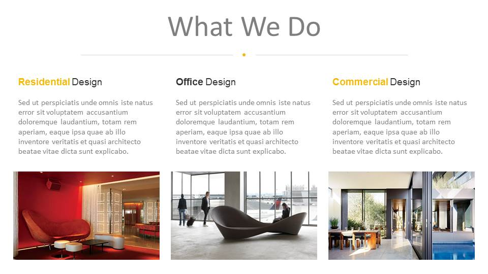 ut interior design - home design ideas and pictures, Powerpoint templates