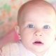 Happy Baby In Bed And Looking At The Camera - VideoHive Item for Sale