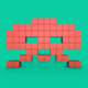 Space Invader - 3DOcean Item for Sale