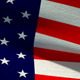 HD U.S Flag Animation - VideoHive Item for Sale