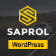 Saprol - WordPress Listing Woocommerce Theme - ThemeForest Item for Sale