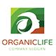 Organic Life Logo - GraphicRiver Item for Sale