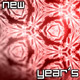 New Year's Red Background - VideoHive Item for Sale